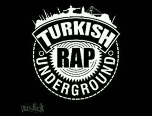 Türkçe Rap 1